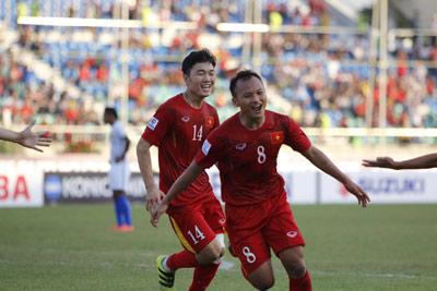 Chi tiết Malaysia - Việt Nam: 3 điểm gian khó (KT) - 13