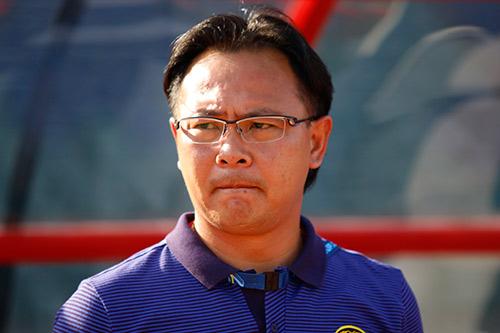 HLV Hữu Thắng: ĐT Việt Nam may mắn mới thắng Malaysia - 1