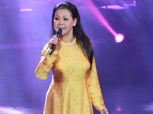 Khánh Ly về Sài Gòn chỉ nhớ Trịnh Công Sơn - 2