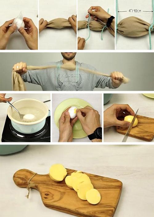 14 tuyệt chiêu nấu các món trứng ngon hoàn hảo - 2