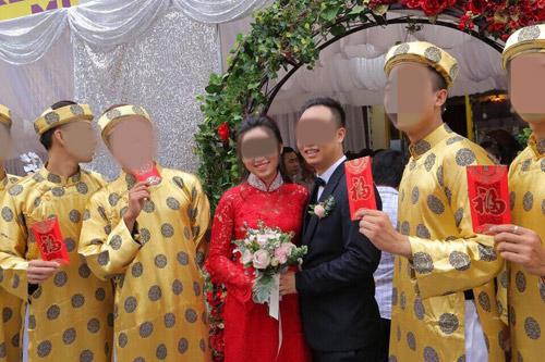 Sự thật về đám cưới 10 tỷ ở Hưng Yên gây bão mạng - 1