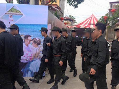 Sự thật về đám cưới 10 tỷ ở Hưng Yên gây bão mạng - 3