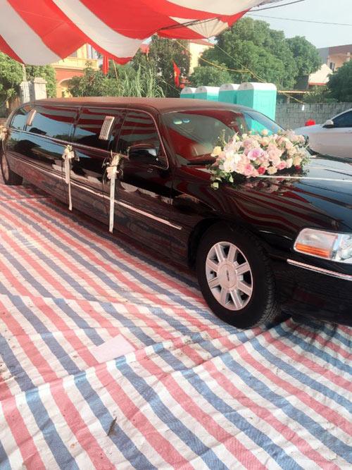 Sự thật về đám cưới 10 tỷ ở Hưng Yên gây bão mạng - 4