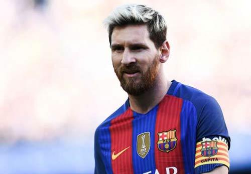 """Man City vung 200 triệu bảng cho Messi, Barca """"cười to"""" - 1"""