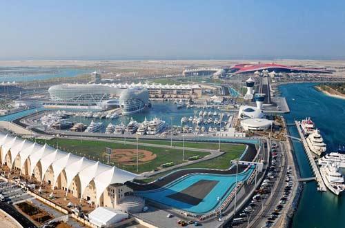"""F1, Abu Dhabi GP: Chờ kết thúc """"kinh dị"""" - 1"""