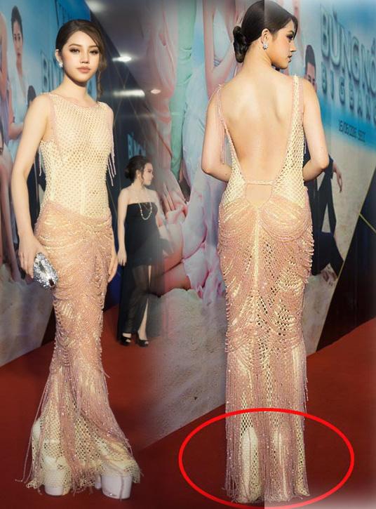 """Chiêm ngưỡng loạt giày """"độc dị"""" nhất của kiều nữ Việt - 11"""