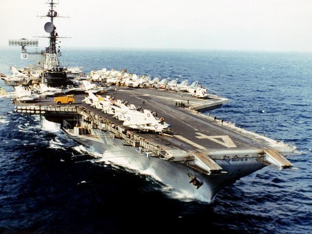 Cành bạch dương khiến Triều Tiên-HQ suýt đại chiến lần 2 - 1