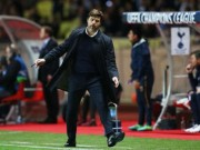 Bóng đá - Monaco – Tottenham: Hiệp 2 kịch tính