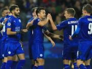 Bóng đá - Leicester City - Club Brugge: Tiền chủ hậu khách