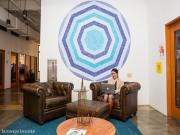 Công nghệ thông tin - Khám phá văn phòng cực sáng tạo của Facebook tại New York
