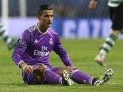 """Bóng đá - Ronaldo """"vô tình"""" kiến tạo, san bằng kỷ lục Ryan Giggs"""