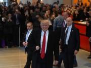Thế giới - Trump nói về việc kinh doanh khi làm Tổng thống Mỹ