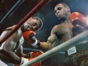 Thể thao - Thiên hạ vô địch: Mike Tyson & cú knock-out 30 giây