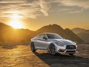 Tư vấn - Những công nghệ mới Infiniti mang tới Los Angeles Auto Show 2016