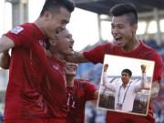 Bóng đá - Góc chiến thuật Malaysia – Việt Nam: HLV Hữu Thắng cao tay ấn