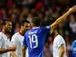 Sevilla - Juventus: Chiếc thẻ đỏ tai hại