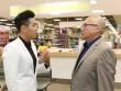 MC Nguyên Khang trải lòng về người thầy từng tháp tùng tổng thống Obama