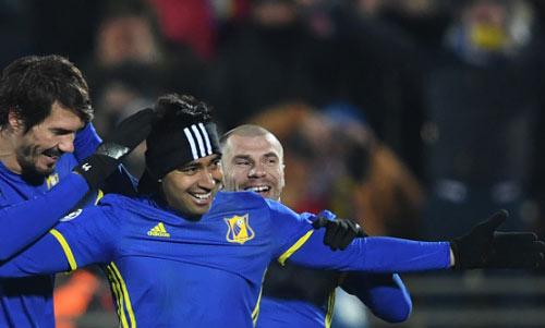 """Rostov - Bayern Munich: Màn """"động đất"""" tại Nga - 1"""