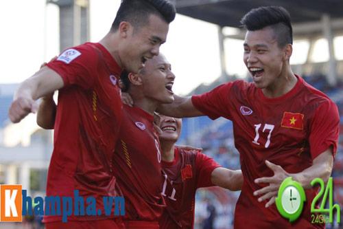 Hạ Malaysia, Việt Nam khiến báo chí quốc tế nể phục - 1