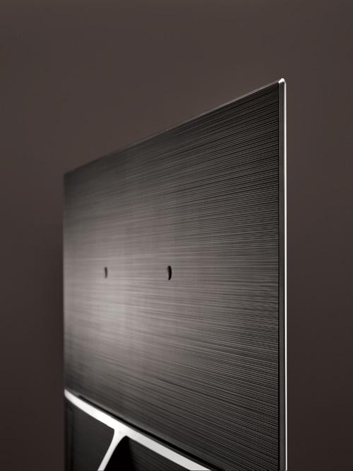 Samsung mang thiết kế đỉnh cao vào các dòng TV cao cấp - 2
