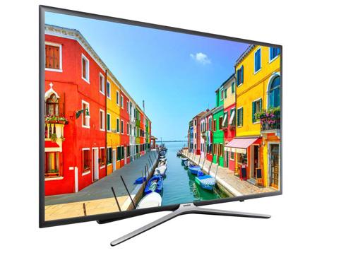 Samsung mang thiết kế đỉnh cao vào các dòng TV cao cấp - 4