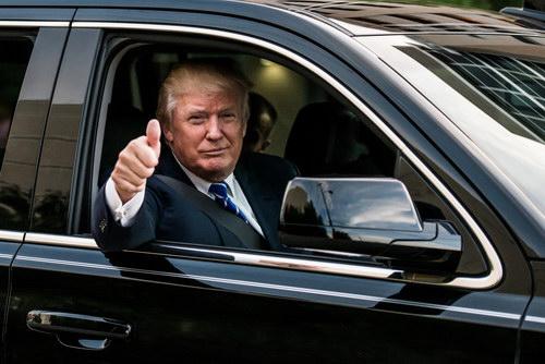 Tương lai của xe tự hành sẽ ra sao khi Trump làm Tổng thống? - 1