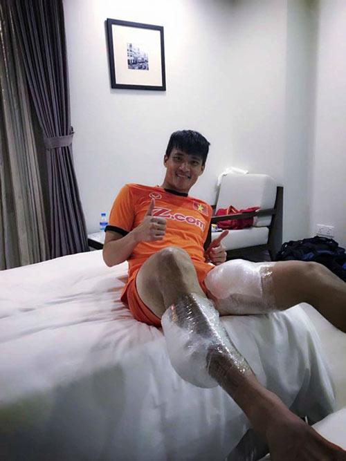 Tin nhanh AFF Cup: Myanmar sẽ loại Malaysia, theo Việt Nam đi tiếp - 5