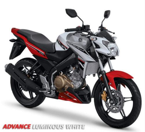 Yamaha V-Ixion Advance bản đặc biệt giá 43,7 triệu đồng - 2