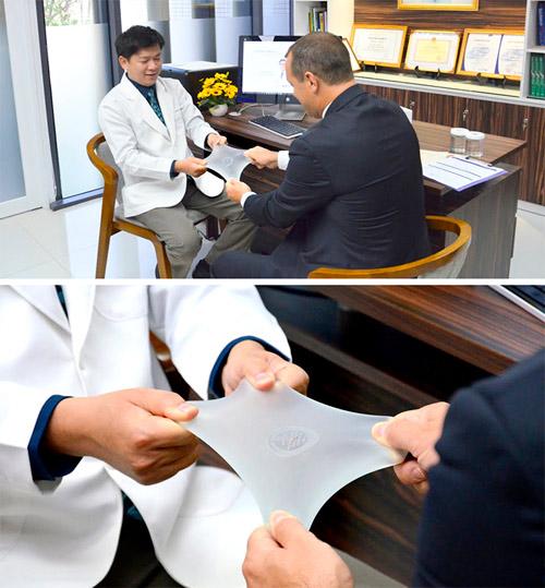 Ngực căng tròn siêu an toàn với Nano Chip - 4