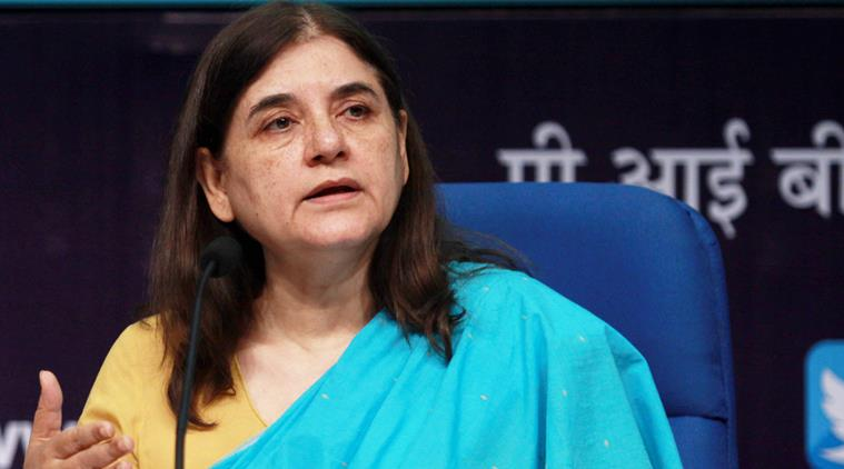 Bộ trưởng Ấn Độ gây sốc khi nói về hiếp dâm - 1