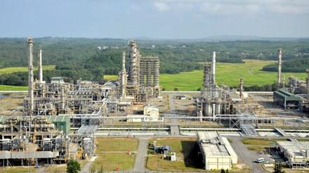 Lọc dầu Dung Quất tiết kiệm hơn 130 triệu USD - 1