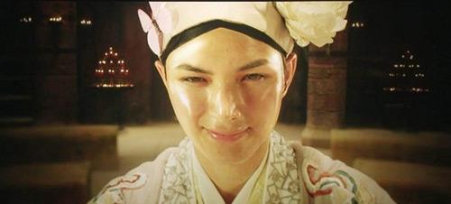 """Bộ phim """"Tây du ký"""" kỳ lạ nhất của Châu Tinh Trì - 3"""
