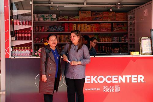Coca-Cola nỗ lực vì cộng đồng để phát triển bền vững - 4