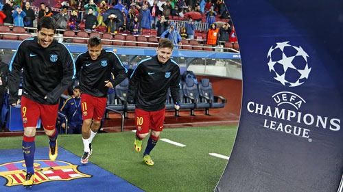 Tiêu điểm lượt 5 Cúp C1: NHA thất thế, La Liga bay cao - 1