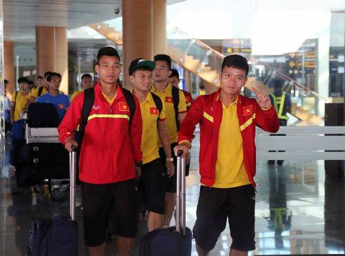 Tin nhanh AFF Cup: Myanmar sẽ loại Malaysia, theo Việt Nam đi tiếp - 2