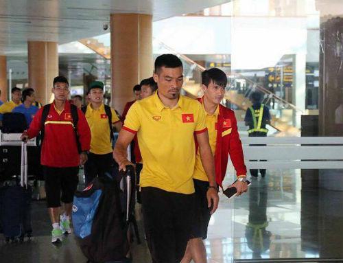 Tin nhanh AFF Cup: Myanmar sẽ loại Malaysia, theo Việt Nam đi tiếp - 3