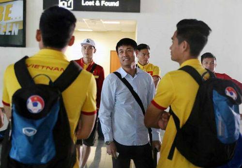 Tin nhanh AFF Cup: Myanmar sẽ loại Malaysia, theo Việt Nam đi tiếp - 4