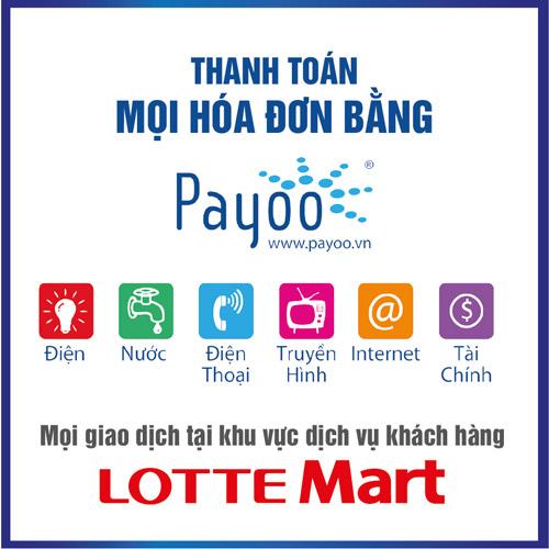 Những dịch vụ tiện ích tại LOTTE Mart có thể bạn chưa biết - 1