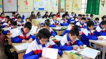 TP.HCM: Giáo viên tiểu học tự ra đề kiểm tra học kỳ - 1