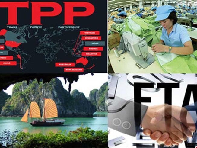 Mỹ không tham gia TPP, tác động ra sao tới Việt Nam? - 1