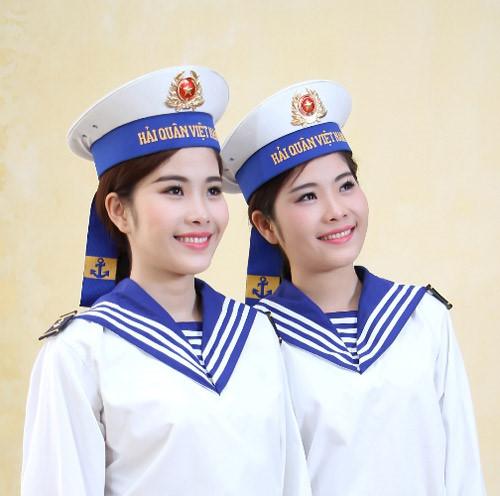 Chị sinh đôi của HH Nam Em từng từ chối nhiều đại gia - 3