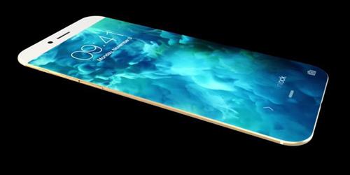 iPhone 8 chắc chắn có sạc không dây - 1