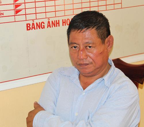 Đề nghị truy tố vụ Trung tá Campuchia bắn 2 người VN - 1