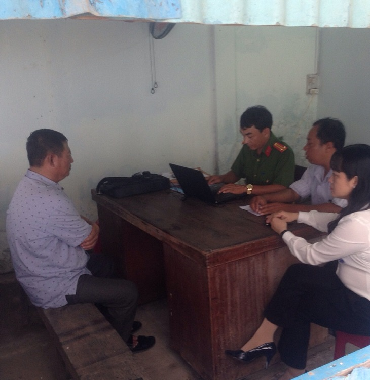 Đề nghị truy tố vụ Trung tá Campuchia bắn 2 người VN - 2
