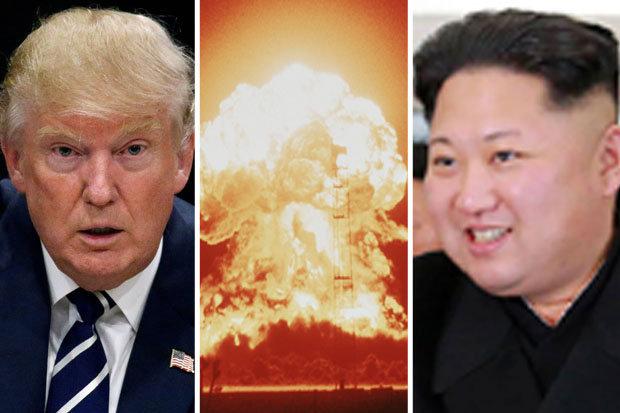 """Triều Tiên thử hạt nhân """"dằn mặt"""" ngày Trump nhậm chức? - 1"""