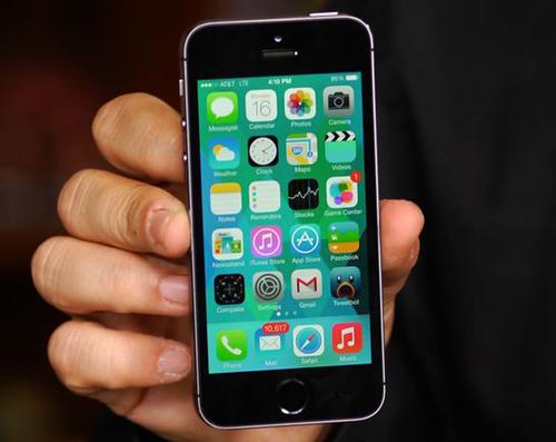 Top smartphone cấu hình tốt, dưới 7 triệu đồng - 1