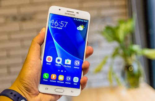 Top smartphone cấu hình tốt, dưới 7 triệu đồng - 3