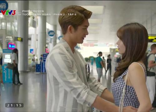 Khán giả đau lòng vì Kang Tae Oh lạnh nhạt với Nhã Phương - 1
