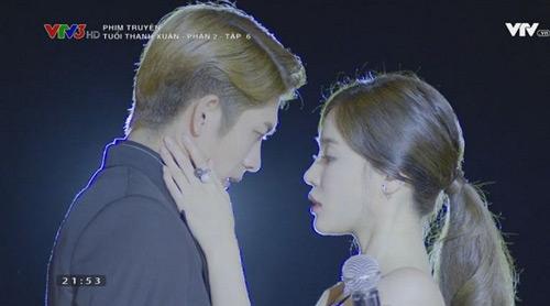 Khán giả đau lòng vì Kang Tae Oh lạnh nhạt với Nhã Phương - 3