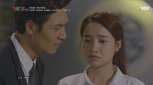 Khán giả đau lòng vì Kang Tae Oh lạnh nhạt với Nhã Phương - 4
